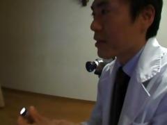 riho nanase - sperm secretary