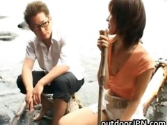 arisa kanno hawt oriental honey receives hawt