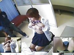 medical exam oriental
