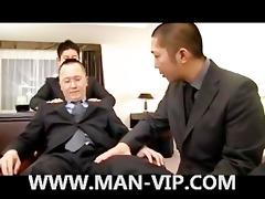 japan homo vs chinese guy