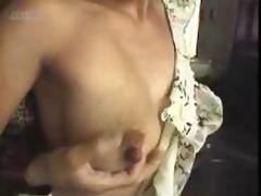lesbo lactation astounding teat engulfing