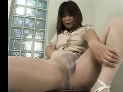 asian lustful mother i hose masturbation