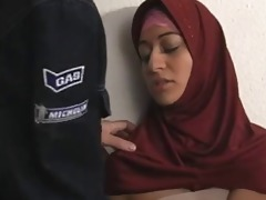 arab muslim hijab turbanli hotty fuck 10 - nv
