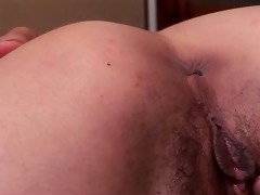 super juicy japanese unshaved pussy fingered