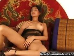 large pointer sisters oriental stunner dildoing
