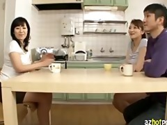 azhotporn.com - hawt japanese mother i swapping