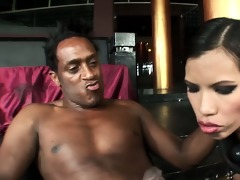asia deville is a ribald whore. plain and simple!