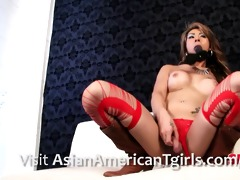 chriselle - oriental american tgirls.com