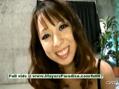 asuka innocent enchanting chinese angel enjoys