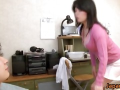 miki sato hot part6