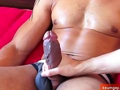very biggest penis of slutty arab lad acquire
