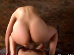 hungry and slutty aged milf receives drilled