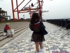 mikan sweet oriental student shocks part6
