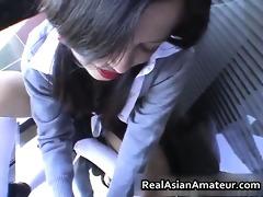 some other oriental schoolgirl wet crack fingered