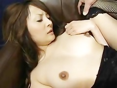 beautiful hot japanese playgirl acquires creampie
