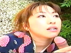japanese angels - oral pleasure