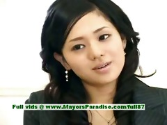 sora aoi virginal hot japanese student is getting