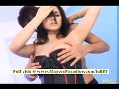 maria ozawa hawt chinese model is getting a hard
