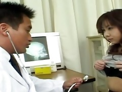oriental doctor and oriental chocolate hole
