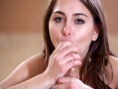 petite yoga girl receives the fuck of her life
