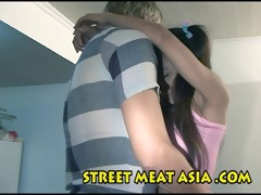soiled street fishent ho