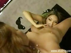 nautica thorn and sarah blake lesbo practice