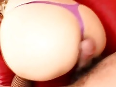 lingerie and unfathomable oriental anal fuck