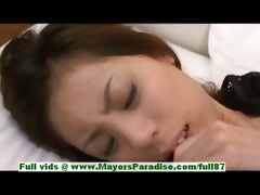 natsumi mits hot beauty breathtaking chinese doll