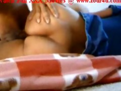 indian whore fucking hard in bedroom