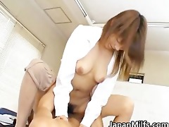 arika takarano janapese mother i acquires finger