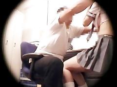 stealing schoolgirl blackmailed 6