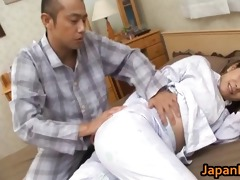 ayane asakura aged oriental lady has sex part8