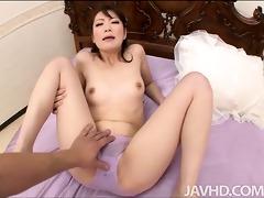 japanese model tomoka sakurai filled with dick