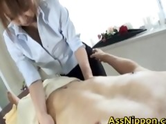 anna mizukawa oriental model enjoys part7