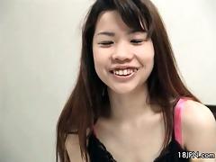 hawt asian gal receives lewd talking part5