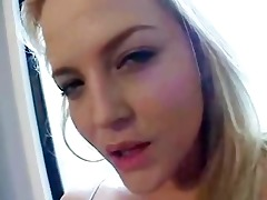 alexis texas pretty a-hole with asian lad