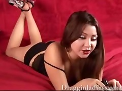 smokin fetish dragginladies - compilation 10 - hd