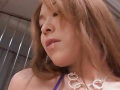 cute oriental honey receives lewd getting her