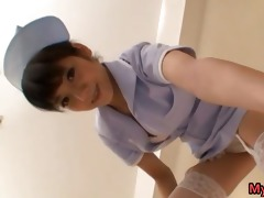 super hot japanese nurses engulfing