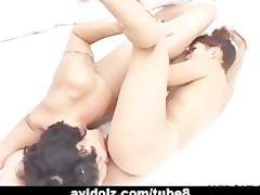 sweet riho asakura in hardcore sex