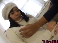 anmi hasegawa biggest part1