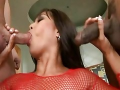 double darksome test drive for oriental whore max
