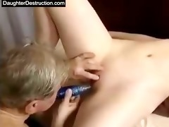 cut oriental daughter fucked worthwhile