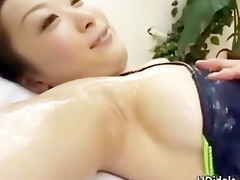 super lustful oriental honey covered in jism part7