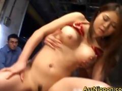ffm trio sex oriental porn video part9