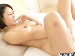 ayaka naughty japanese mother i spreads her part5
