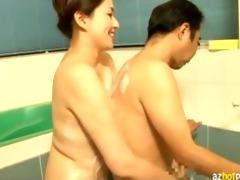 azhotporn.com - concupiscent oriental wifes