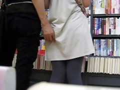 oriental public groping (short softcore)
