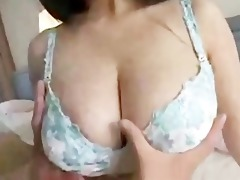 breasty oriental consummate tits