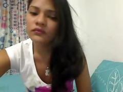 cutest indian livecam gal -part 7
